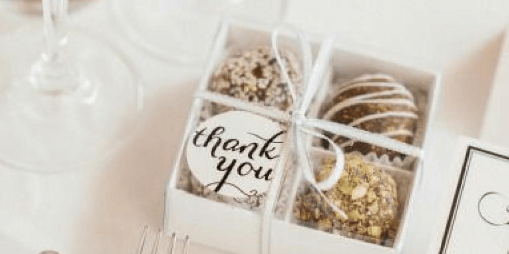 Wedding/Party Favours