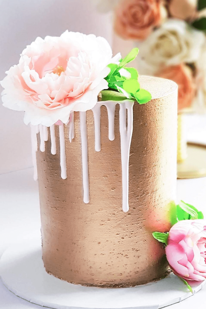 How To Make Your Cake Photos Pop For Instagram